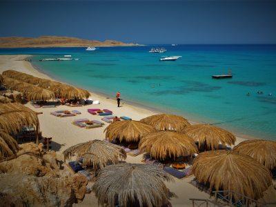 Hurgada, Egiptas