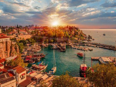 Antalya Cyti Lietuvieikeliauja.lt