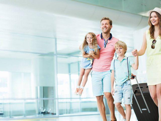 Viskas, ką būtina žinoti apie kelionių draudimą
