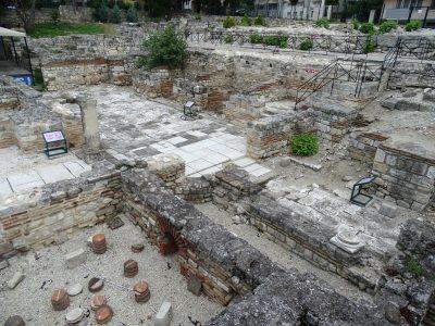 Romėnų pirtys Varnoje - Lietuviaikeliauja.lt