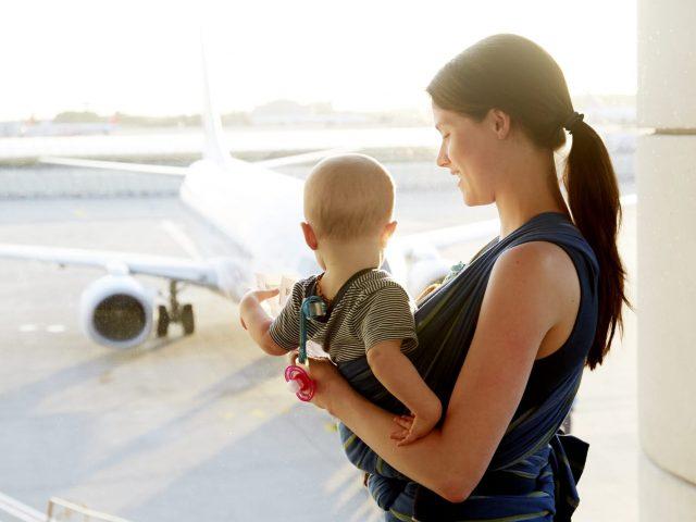 Kelionė su mažyliu: kaip susiruošti ir išvengti problemų