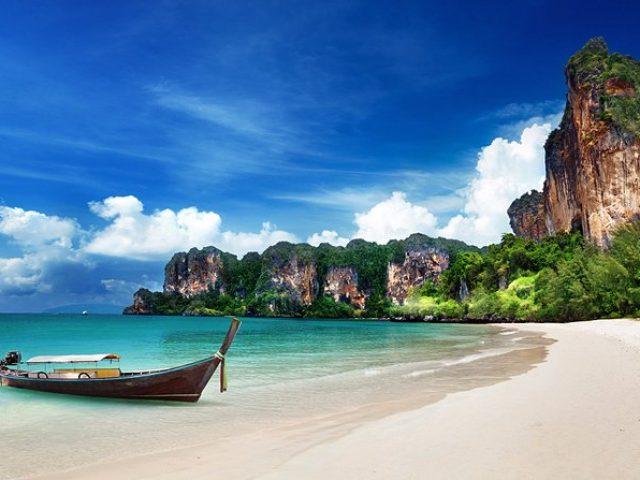 Patarimai pirmąkart atostogausiantiems Tailande